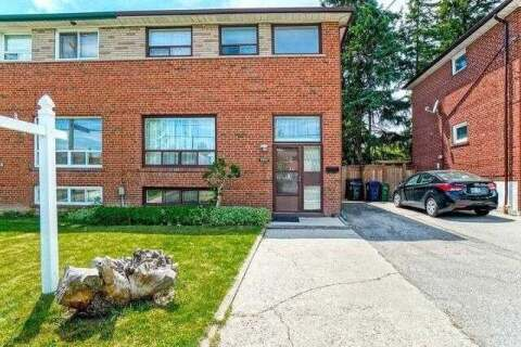 Townhouse for sale at 3136 Weston Rd Toronto Ontario - MLS: W4804527