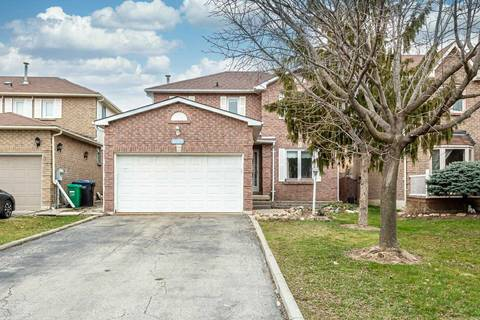 House for sale at 3137 Pebblewood Rd Mississauga Ontario - MLS: W4737299