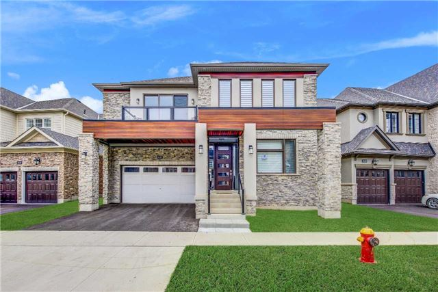 For Sale: 3137 Sunflower Drive, Oakville, ON | 4 Bed, 4 Bath House for $1,699,000. See 20 photos!