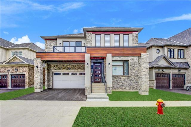 For Sale: 3137 Sunflower Drive, Oakville, ON | 4 Bed, 4 Bath House for $1,499,000. See 20 photos!