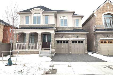 House for rent at 3137 William Rose Wy Oakville Ontario - MLS: W4692504