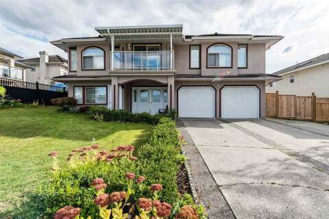 House for sale at 31376 Ridgeview Dr Abbotsford British Columbia - MLS: R2501224