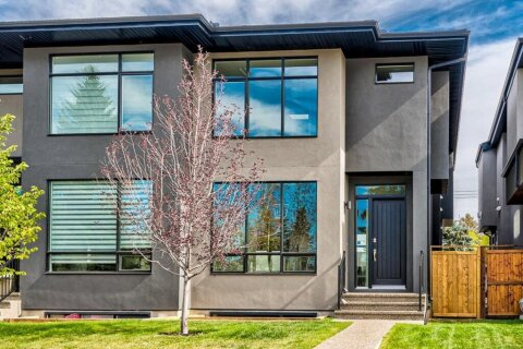 Townhouse for sale at 3138 44 St SW Calgary Alberta - MLS: A1034907