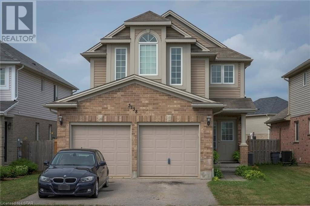 House for sale at 3138 Meadowgate Blvd London Ontario - MLS: 216737