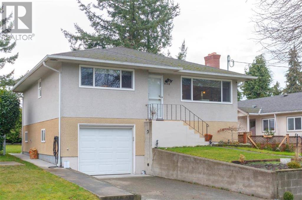 House for sale at 3138 Stevenson Pl Victoria British Columbia - MLS: 419502