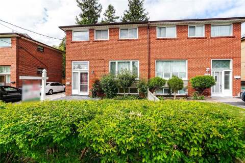 Townhouse for sale at 3138 Weston Rd Toronto Ontario - MLS: W4912634