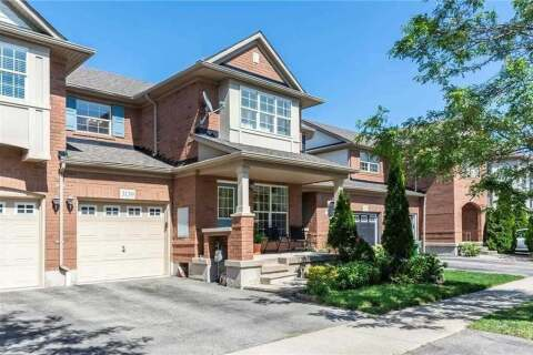 Townhouse for sale at 3139 Edgar Ave Burlington Ontario - MLS: W4856350