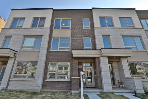 Townhouse for rent at 3139 Ernest Appelbe Blvd Oakville Ontario - MLS: W4824934
