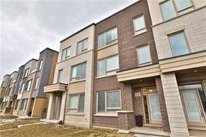 Townhouse for sale at 3139 Ernest Appelbe Blvd Oakville Ontario - MLS: O4697379