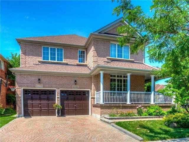 Sold: 3139 Polo Place, Mississauga, ON