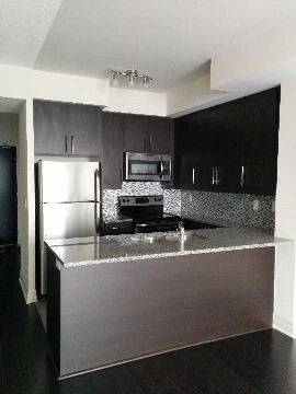 Apartment for rent at 8110 Birchmount Rd Unit 313E Markham Ontario - MLS: N4461364