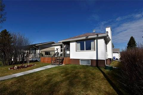 House for sale at 314 1 St East Cremona Alberta - MLS: C4287169
