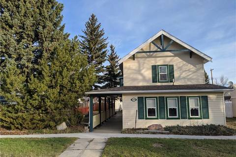 House for sale at 314 1 St North Vulcan Alberta - MLS: C4283169
