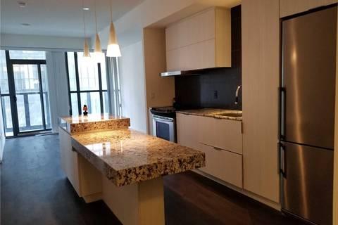 Apartment for rent at 101 Charles St Unit 314 Toronto Ontario - MLS: C4385754