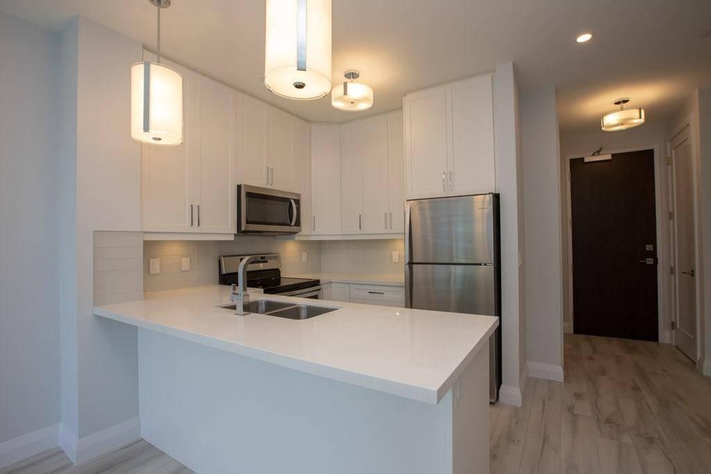 Apartment for rent at 101 Locke St S Unit 314 Hamilton Ontario - MLS: H4061235