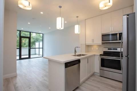 Home for rent at 101 Locke St Unit 314 Hamilton Ontario - MLS: X4551881