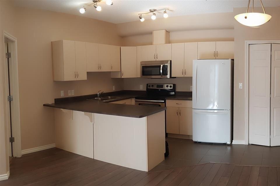 Condo for sale at 10235 112 St NW Unit 314 Edmonton Alberta - MLS: E4217594