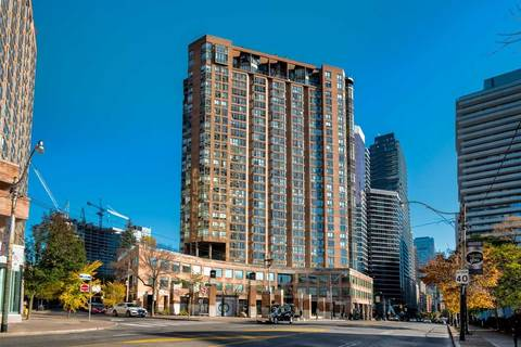 Commercial property for lease at 1033 Bay St Apartment 314 Toronto Ontario - MLS: C4601909