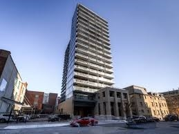For Sale: 314 - 105 George Street, Toronto, ON | 1 Bed, 1 Bath Condo for $479,000. See 11 photos!