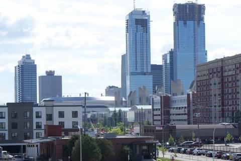 Condo for sale at 10518 113 St Nw Unit 314 Edmonton Alberta - MLS: E4114468