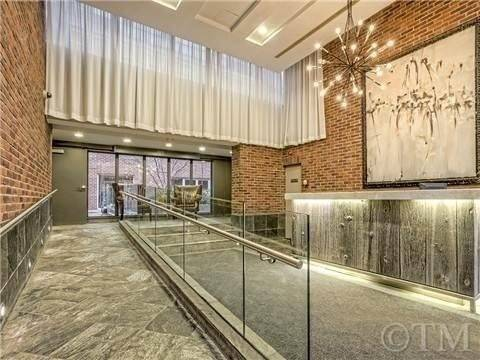 Apartment for rent at 11 St Joseph St Unit 314 Toronto Ontario - MLS: C4484060