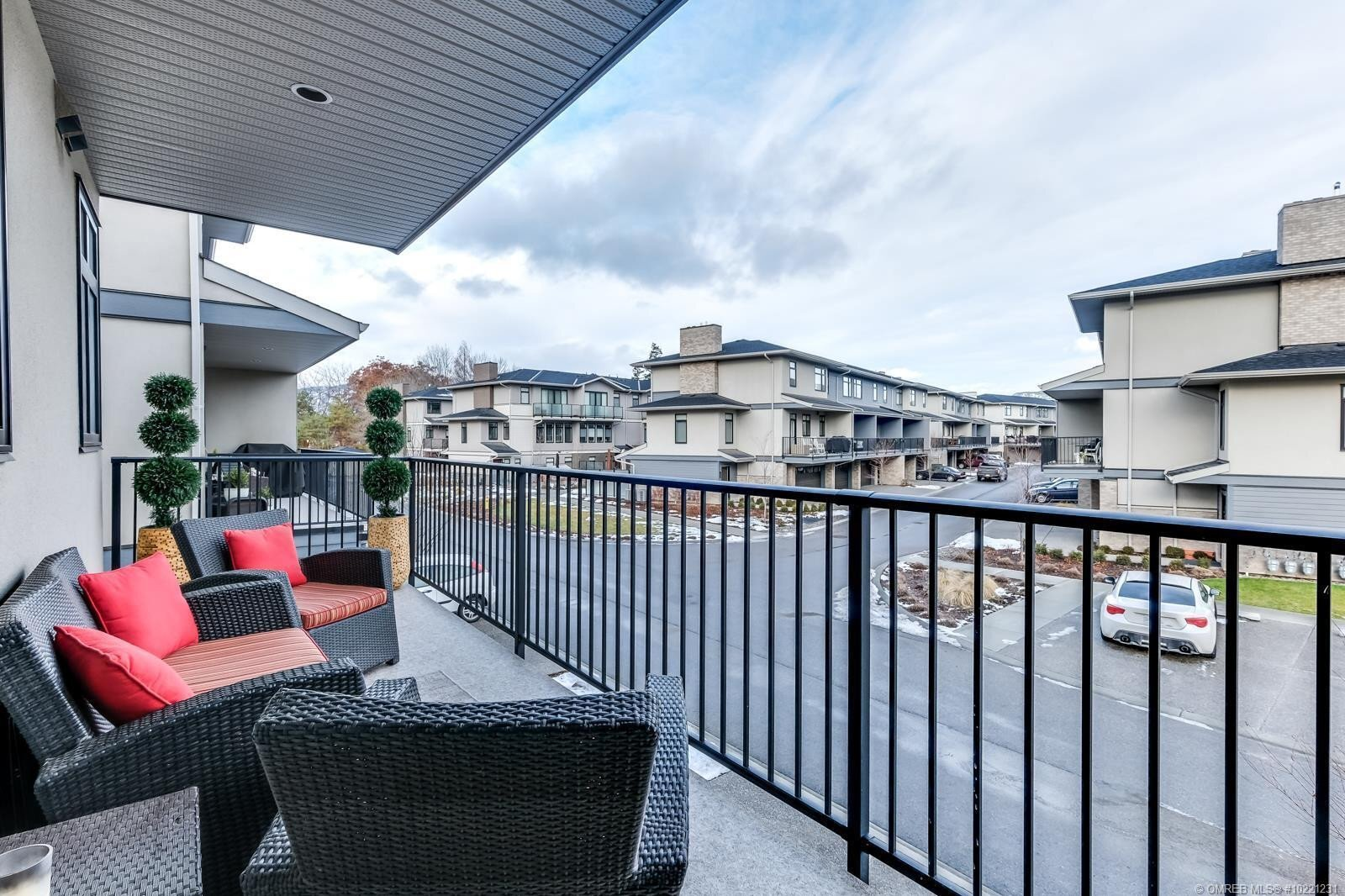 Townhouse for sale at 1102 Cameron Ave Unit 314 Kelowna British Columbia - MLS: 10221231