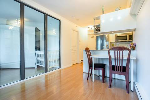 Condo for sale at 1189 Howe St Unit 314 Vancouver British Columbia - MLS: R2379934