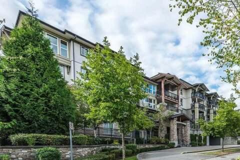 Condo for sale at 1330 Genest Wy Unit 314 Coquitlam British Columbia - MLS: R2496217