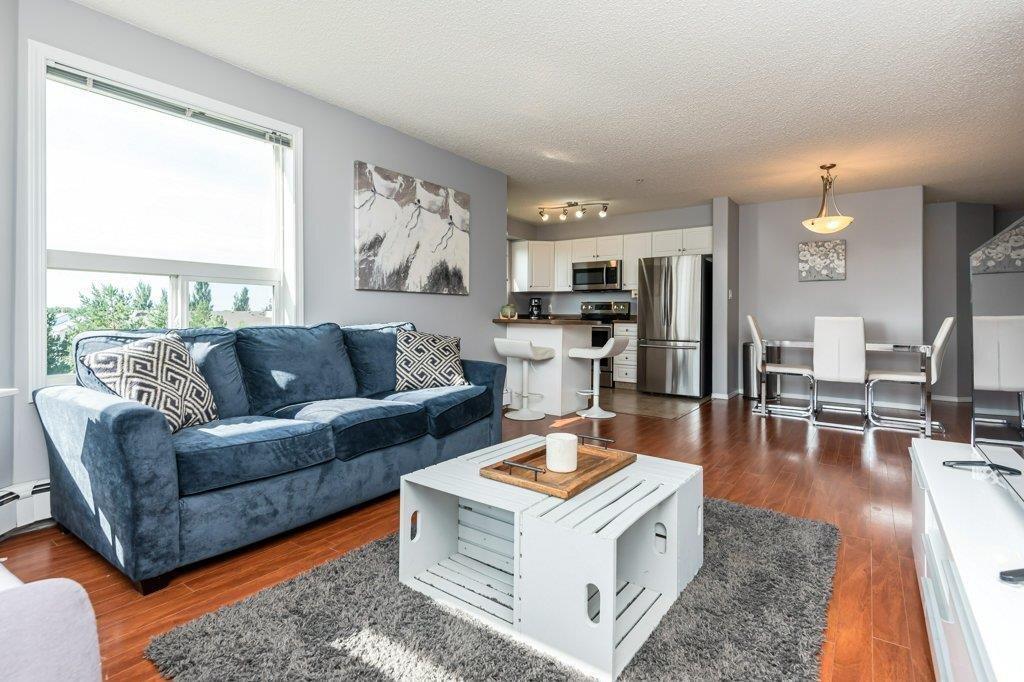 Condo for sale at 13625 34 St NW Unit 314 Edmonton Alberta - MLS: E4209850
