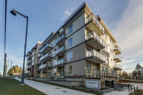 Condo for sale at 13768 108 Ave Unit 314 Surrey British Columbia - MLS: R2435349