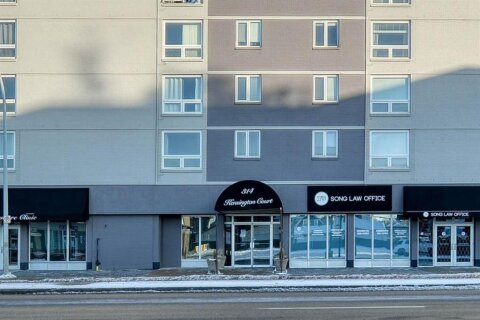 Condo for sale at 314 14 St NW Calgary Alberta - MLS: A1048981