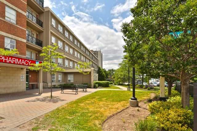Sold: 314 - 1415 Lawrence Avenue, Toronto, ON