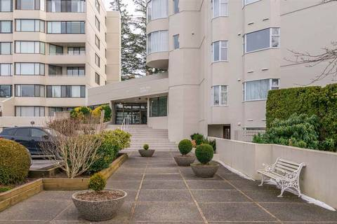 Condo for sale at 1442 Foster St Unit 314 White Rock British Columbia - MLS: R2453366
