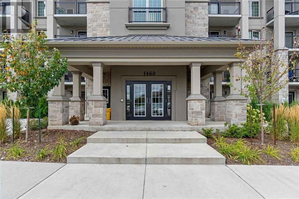 Condo for sale at 1460 Main St East Unit 314 Milton Ontario - MLS: 30770463