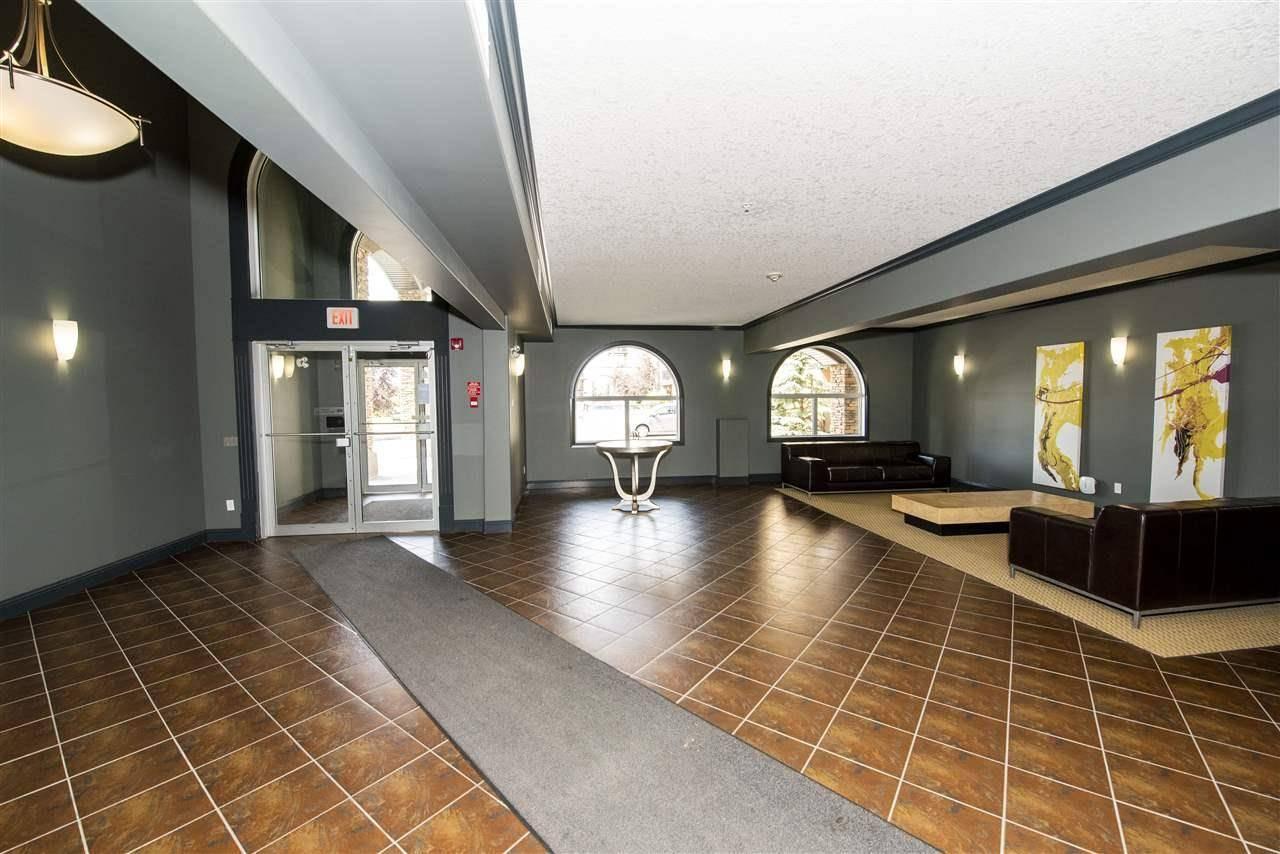 Condo for sale at 14612 125 St Nw Unit 314 Edmonton Alberta - MLS: E4165143