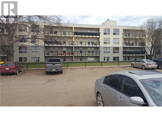 For Sale: 314 - 14921 Macdonald Drive, Fort Mcmurray, AB | 2 Bed, 1 Bath Condo for $106,888. See 21 photos!
