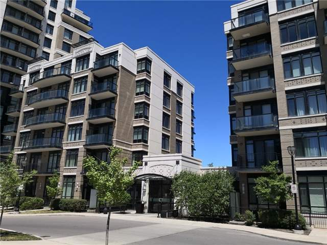 Removed: 314 - 151 Upper Duke Crescent, Markham, ON - Removed on 2018-08-03 12:15:10