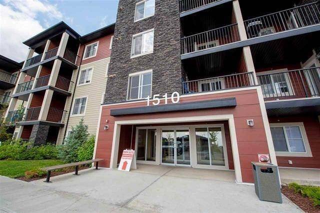 314 - 1510 Watt Drive Sw, Edmonton | Image 1
