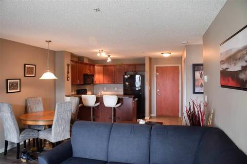 Condo for sale at 15211 139 St Nw Unit 314 Edmonton Alberta - MLS: E4150072
