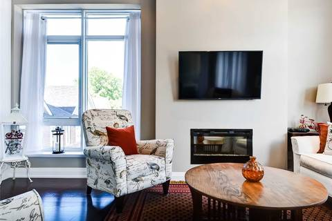 Condo for sale at 15277 Yonge St Unit 314 Aurora Ontario - MLS: N4704246
