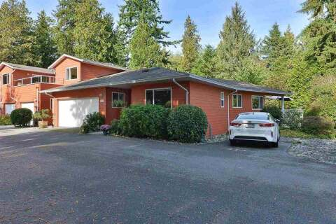 Townhouse for sale at 1585 Field Rd Unit 314 Sechelt British Columbia - MLS: R2508256