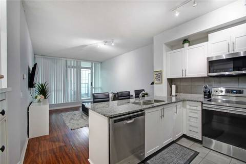Apartment for rent at 16 Yonge St Unit 314 Toronto Ontario - MLS: C4671504