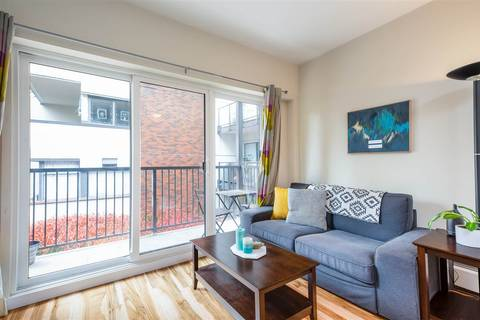 Condo for sale at 1655 Nelson St Unit 314 Vancouver British Columbia - MLS: R2372085
