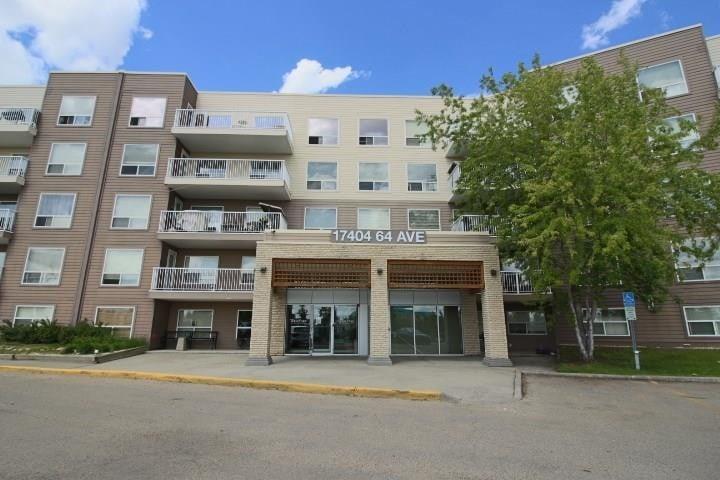 314 - 17404 64 Avenue NW, Edmonton | Image 1