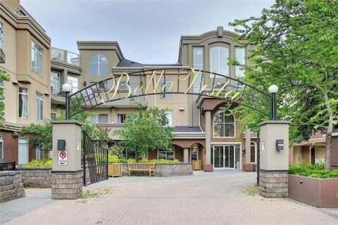 Condo for sale at 1800 14a St Southwest Unit 314 Calgary Alberta - MLS: C4300104