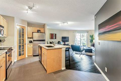 Condo for sale at 1808 36 Ave Southwest Unit 314 Calgary Alberta - MLS: C4245297
