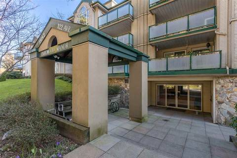 Condo for sale at 19142 122 Ave Unit 314 Pitt Meadows British Columbia - MLS: R2446643