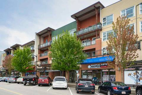 Condo for sale at 20728 Willoughby Town Centre Dr Unit 314 Langley British Columbia - MLS: R2388573