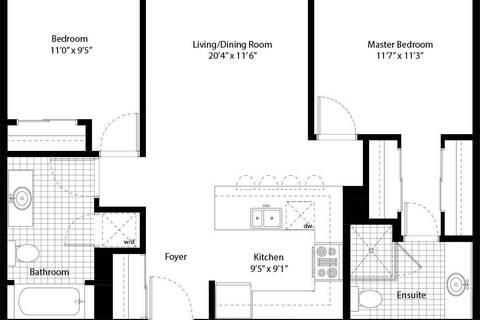 Condo for sale at 21 Brookhouse Dr Unit 314 Clarington Ontario - MLS: E4673974
