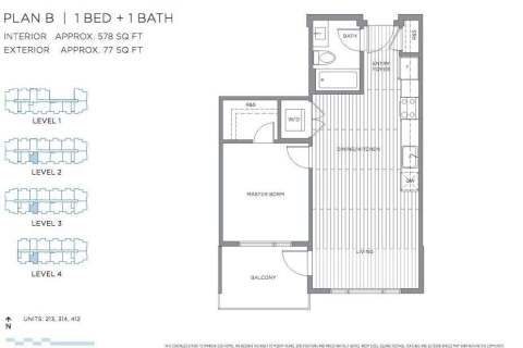 Condo for sale at 22136 49 Ave Unit 314 Langley British Columbia - MLS: R2460557